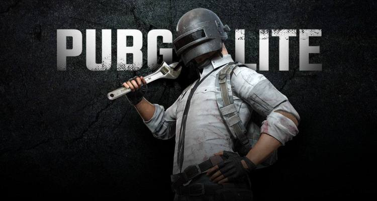 PUBG lite version is now available