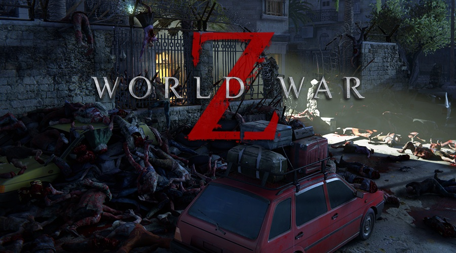 World War Z Game Is Free To Download For All