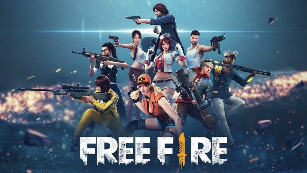 Free Fire has made new characters and maps