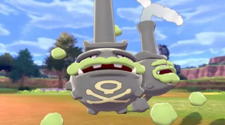 Pokemon GO just added its first new Sword and Shield species