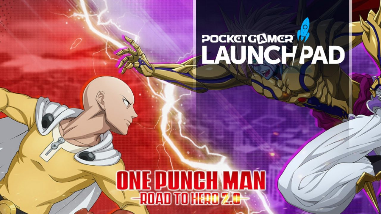 Get Yourself Some Free Summons In One Punch Man Road To Hero 2 0 With Special Promo Code Articles Games Predator