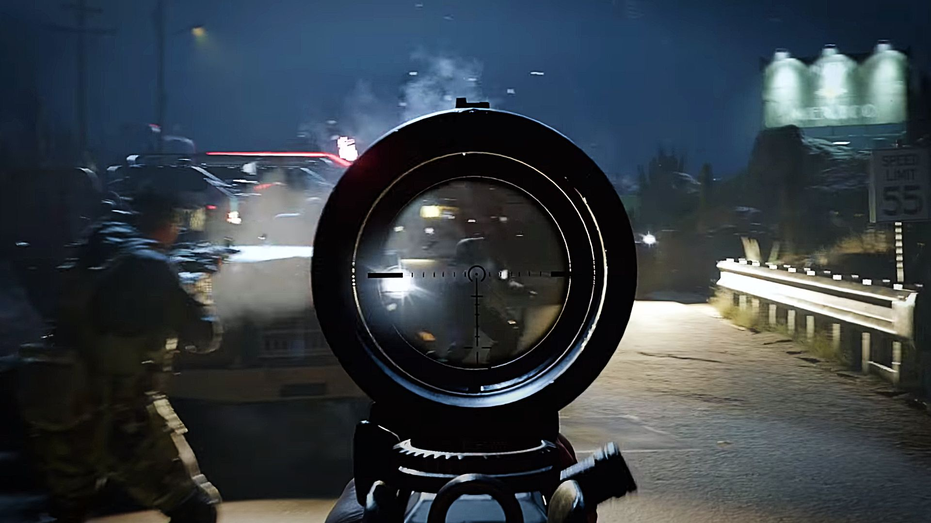 Call Of Duty Black Ops Cold War Guns Every Confirmed And Rumoured Weapon Games Predator