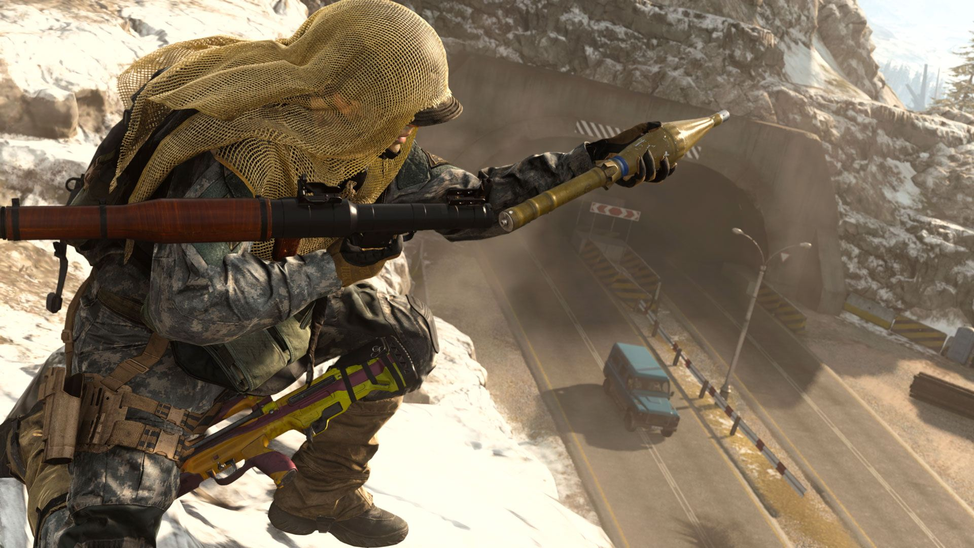 How Warzone might change when Call of Duty: Black Ops ...